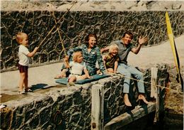 CPM AK Zomervakantie 1972,Prinselijk Gezin, Porto Ercole DUTCH ROYALTY (813879) - Familles Royales