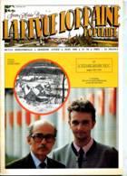 LA REVUE LORRAINE POPULAIRE N° 94 1990 Lorraine Habsbourg , Gorcy 1940 , Marville à Orval , Les Santons , Jeanne D'Arc - Lorraine - Vosges