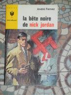 MARABOUT JUNIOR 292 - LA BÊTE NOIRE DE NICK JORDAN - Marabout Junior