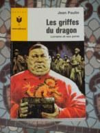 MARABOUT JUNIOR 303 - LES GRIFFES DU DRAGON - Marabout Junior