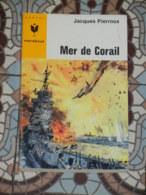 MARABOUT JUNIOR 305 - MER DE CORAIL - Marabout Junior
