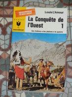 MARABOUT JUNIOR 325 - LA CONQUÊTE DE L'OUEST 1 - Marabout Junior