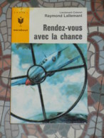 MARABOUT JUNIOR 331 - RENDEZ-VOUS AVEC LA CHANCE - Marabout Junior