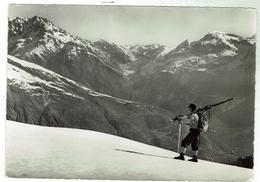 Ski De Printemps En VALLOUISE - Bon état - Sonstige Gemeinden