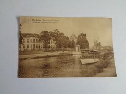 Mechelen. - Pensionnaat Coloma. (29 - 7 - 1929) - Malines
