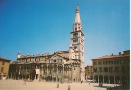 1153 MODENA - PIAZZA GRANDE - NON VIAGGIATA - Modena