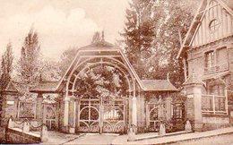 Brunoy - Institut Saint Pierre 14 Rue De Montgeron - Annexe - Brunoy