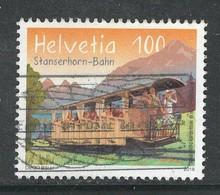 Zwitserland 2018, Mi 2551   Gestempeld - Switzerland