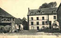 89 - AILLANT SUR THOLON - Le Moulin - Aillant Sur Tholon