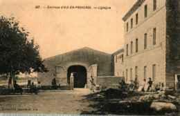 13 - LIGNAGNE - Environs D'AIX En PROVENCE - Autres Communes