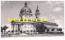 Torino  Reale Basilica Di Superga - Palazzo Carignano