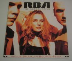 Maxi 33T RBA : No Alternative - Dance, Techno & House