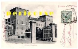 Ferrara  Villa Di Zenzalino - Ferrara