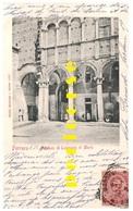 Ferrara  Palazzo Di Lodovico Il Moro - Ferrara