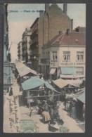 HEYST - Place Du Marché - Heist