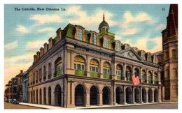 Louisiana New Orleans  The Cabildo - Other