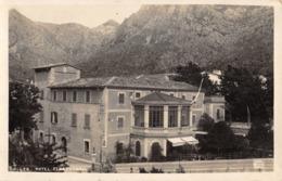 R353190 Soller. Hotel Ferrocarril. Postcard - Postcards