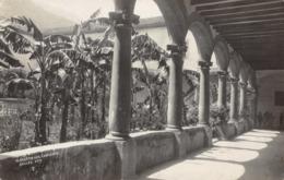 R355660 Claustro Del Convento. Soller. Serie Truyol Mallorca - Postcards