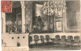51ab 1229 CPA - REMIREMONT - HOTEL DE VILLE - SALLE DU CONSEIL - Remiremont