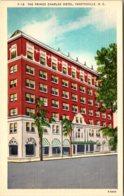 North Carolina Fayetteville The Prince Charles Hotel - Fayetteville