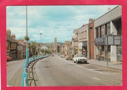 Modern Post Card Of Lanark High Street, South Lanarkshire,Scotland,,P67. - Lanarkshire / Glasgow