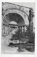 AUXERRE - N° 116 - RUINES DE L' ANCIENNE CHAPELLE DES VERTUS - CPA NON VOYAGEE - Auxerre
