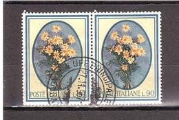 1966 £90 FLORA - 1946-.. République