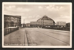 Carte P De 1930 ( Bâle ) - BS Bâle-Ville