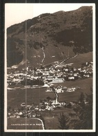 Carte P ( Sainte-Croix Et La Sagne ) - VD Vaud