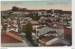 PATRAS LA CITADELLE 1916 TBE - Greece