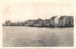 Selzaete - De Haven - Le Port. - Zelzate