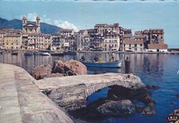 HAUTE CORSE,BASTIA,PECHEUR,METIER,VOUTE EN PIERRE - Bastia