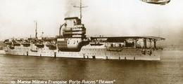 Carte Postale L'Atlantique,marine Française,très Bon état,écrite 1910 - Manovre
