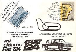 (CT).44° Gran Premio Delle Nazioni.Giorno Delle Prove Ufficiali.Autodromo Di Monza (36-a20) - Sport Moto