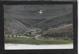 AK 0471  Schlesierthal - Mondscheinkarte Um 1905 - Schlesien