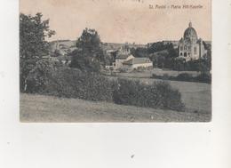 CPA SAINT AVOLTMARIA CHAPELLE - Saint-Avold
