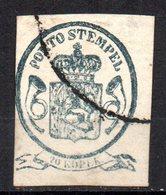 Sello  De Finlandia - Oficiales