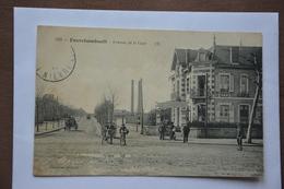 FOURCHAMBAULT-avenue De La Gare-(etat Mauvais-(petit Decollement) - France