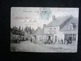 VOLNAY LA PLACE ETAT - France