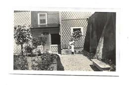 FROLOIS, Près Flavigny Sur Moselle,  , Photo Originale 1934 - France