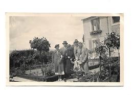 FROLOIS, Près Flavigny Sur Moselle,  , Photo Originale 1936 - France