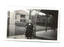 FROLOIS, Près Flavigny Sur Moselle,  , Photo Originale 1937 - France