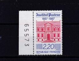FRANCE 1987 NEUF** LUXE YT N° 2496 - Ungebraucht