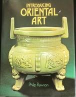 (177) Introducing Oriental Art - Philip Rawson - 1973 - 96p. - Architecture/ Design