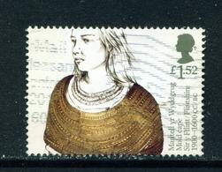 GREAT BRITAIN  -  2017 Ancient Britain £1.52 Used As Scan - 1952-.... (Elizabeth II)
