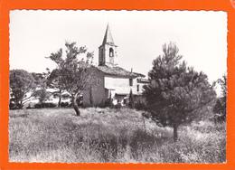 Riez La Romaine  -  Une Vieille Chapelle - Autres Communes