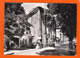 Riez La Romaine   -  L'Hôtel Des Alpes - Autres Communes