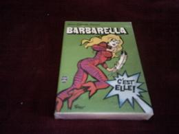 BARBARELLA  N°4055 - Barbarella