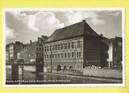 * Namur - Namen (La Wallonie) * (Editions Photograph Mosa Profondeville, Nr 4206) Vieille Boucherie, Musée, Canal, Quai - Namur