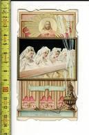 KL 4622 - GEDACHTENIS DER EERSTE COMMUNIE - Images Religieuses